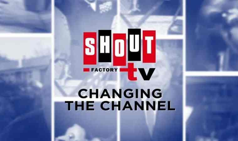 Classic Holiday Programming Now Streaming on Shout! Factory TV 3