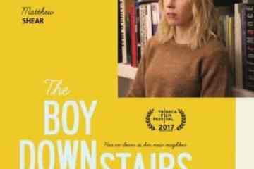 The Boy Downstairs 15