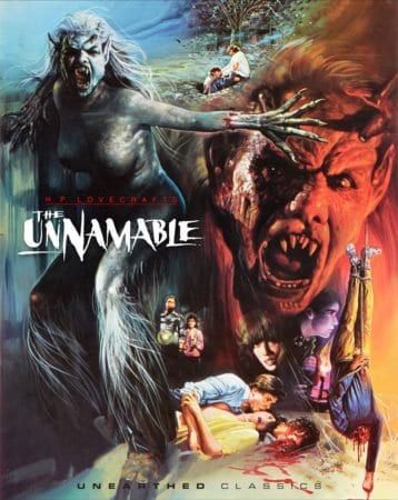 The Unnamable 1