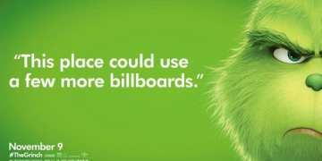 Illumination's Dr. Seuss' The Grinch From UPHE on Digital 1/22 and Blu-ray 2/5 15