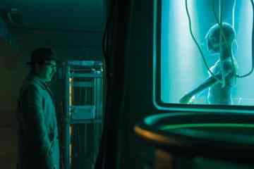 Project Blue Book: Season 1 arrives on Blu-ray™ (plus Digital) and DVD April 9 8