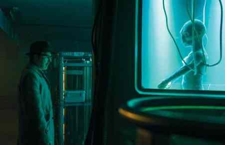Project Blue Book: Season 1 arrives on Blu-ray™ (plus Digital) and DVD April 9 32