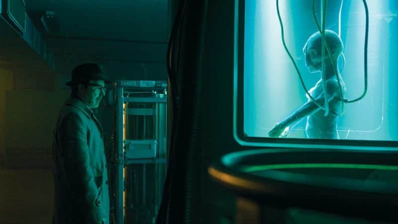 Project Blue Book: Season 1 arrives on Blu-ray™ (plus Digital) and DVD April 9 1
