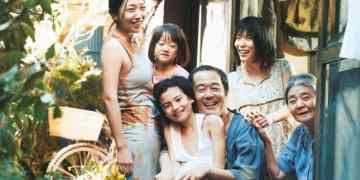 Shoplifters review: Japanese Shoplifting Done Right 1