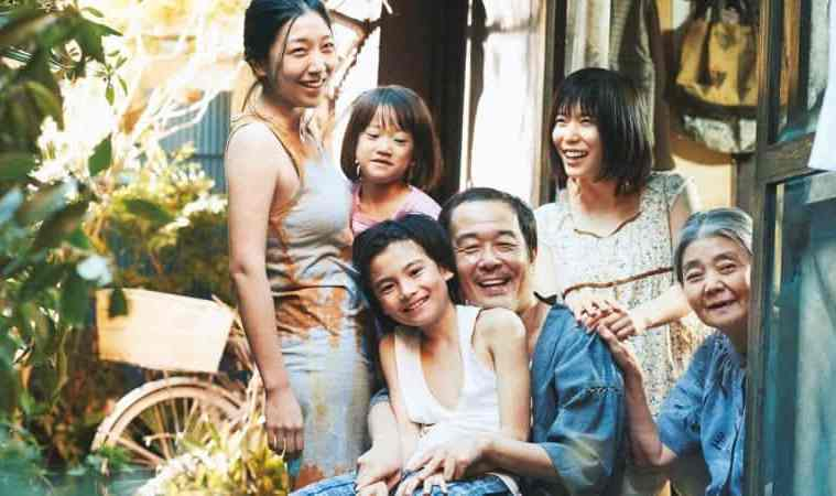Shoplifters review: Japanese Shoplifting Done Right 3