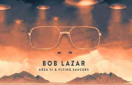 Bob Lazar: Area 51 & Flying Saucers 25