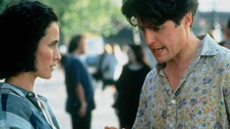 Four Weddings and a Funeral review: British Adult Friend Finder 1