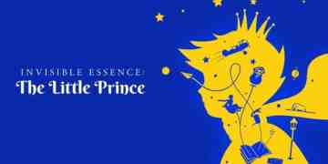Invisible Essence: The Little Prince 13