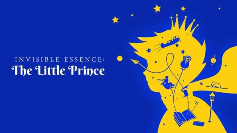 Invisible Essence: The Little Prince 1