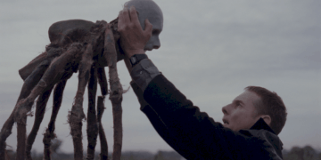Possum review: Spider Puppet! 60