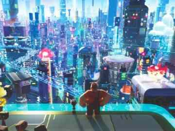 Ralph Breaks the Internet review: Wreck-It Ralph respawns 47