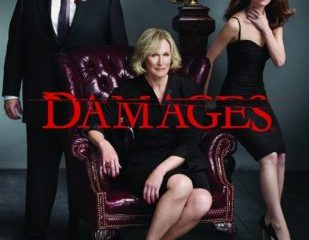 Damages: The Complete Series review - Glenn Close Justice 25