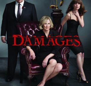Damages: The Complete Series review - Glenn Close Justice 1