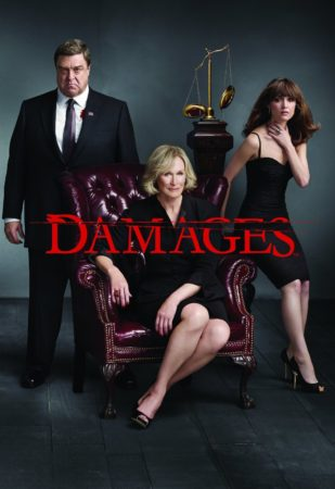 Damages: The Complete Series review - Glenn Close Justice 3