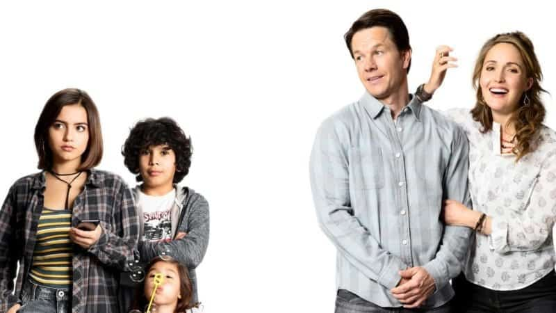 Instant Family (2018): Adoption Jeans for all the Mommies [Review] 2