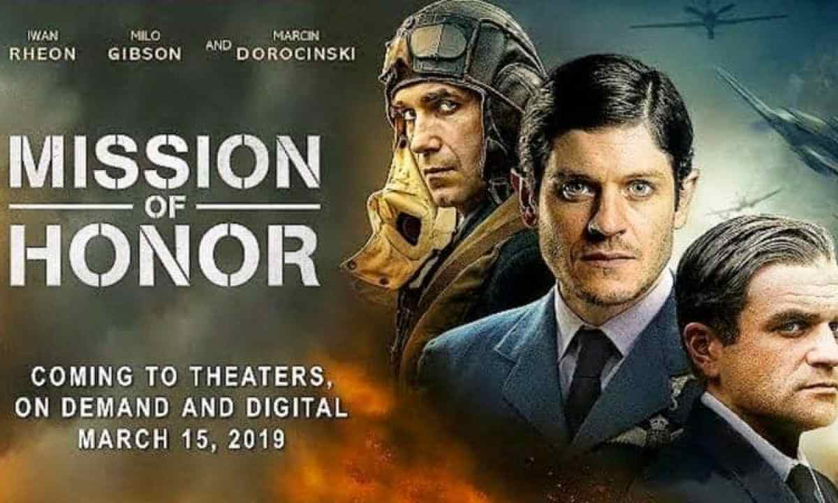 Mission of Honor [Review]