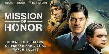 Mission of Honor [Review] 68