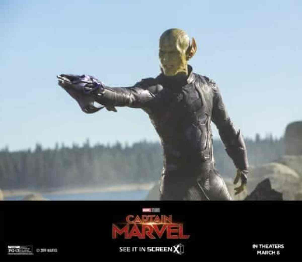 Captain Marvel screenx