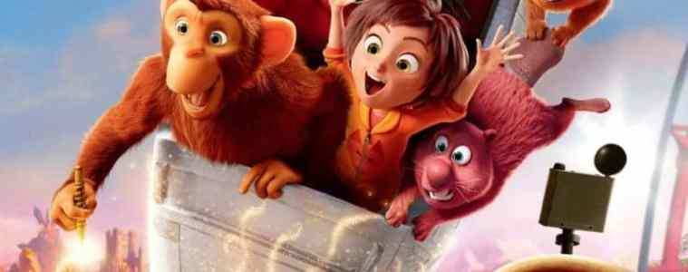 Paramount Pictures and CJ 4DPLEX to Release Wonder Park and Pet Sematary in 4DX 3