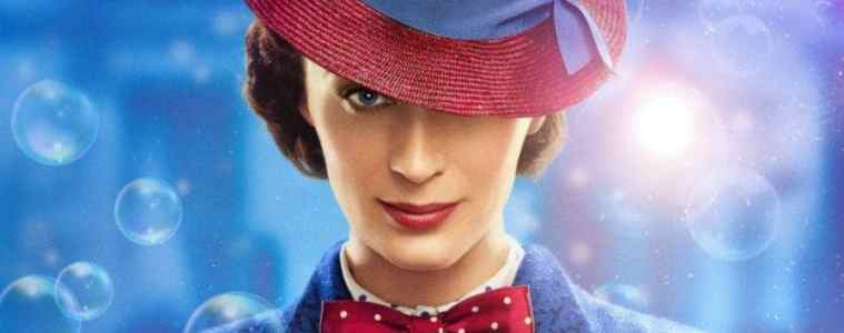 Why Mary Poppins Returns Arrived Too Late [Review] 3