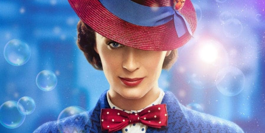 Why Mary Poppins Returns Arrived Too Late [Review] 2