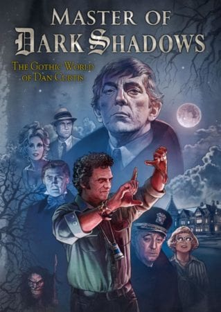 MASTER OF DARK SHADOWS Comes to Digital HD + DVD 4/16 3