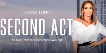Why Second Act proves that reinvention is dead [review] 102