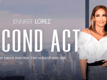 Why Second Act proves that reinvention is dead [review] 33