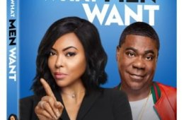 WHAT MEN WANT debuts on Digital April 23 & Blu-ray Combo May 7 39