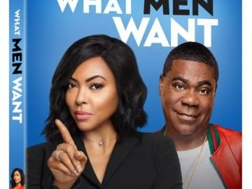 WHAT MEN WANT debuts on Digital April 23 & Blu-ray Combo May 7 36