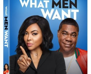 WHAT MEN WANT debuts on Digital April 23 & Blu-ray Combo May 7 26