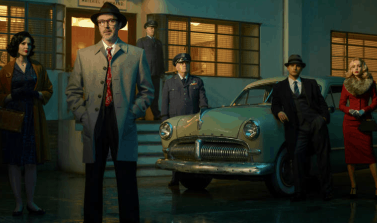Project Blue Book Season 1: Thrills Some Amuses Others [Review] 3