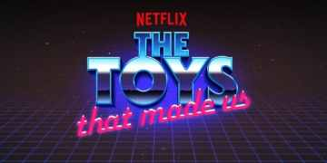 THE TOYS THAT MADE US: Season 1 & Season 2 | Available on DVD May 7th 57