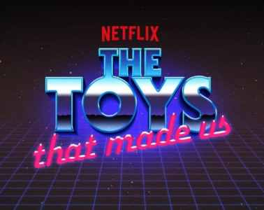 THE TOYS THAT MADE US: Season 1 & Season 2 | Available on DVD May 7th 43
