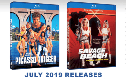 Blu-ray News: Mothra, Picasso Trigger, Mia and the White Lion killing it Summer 2019 19