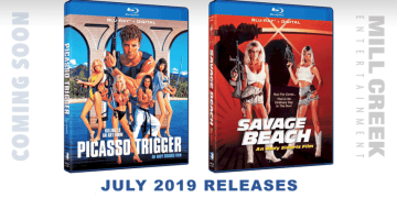 Blu-ray News: Mothra, Picasso Trigger, Mia and the White Lion killing it Summer 2019 3