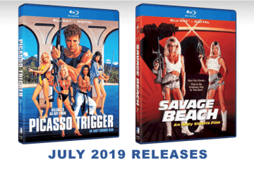 Blu-ray News: Mothra, Picasso Trigger, Mia and the White Lion killing it Summer 2019 26