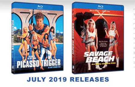 Blu-ray News: Mothra, Picasso Trigger, Mia and the White Lion killing it Summer 2019 50