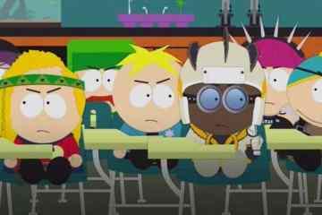 South Park: The Complete Twenty-Second Season [Review] 12