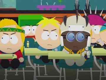 South Park: The Complete Twenty-Second Season [Review] 33