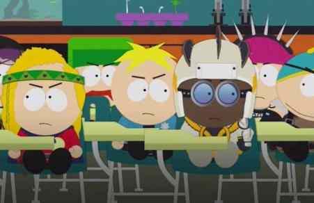 South Park: The Complete Twenty-Second Season [Review] 24
