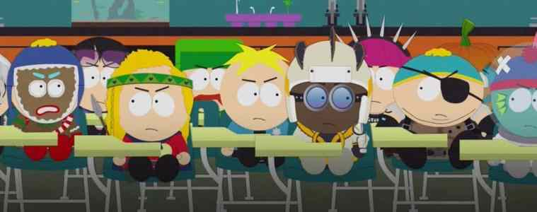 South Park: The Complete Twenty-Second Season [Review] 3