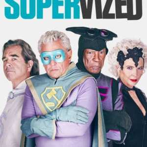 Supervized arrives on Digital and On Demand July 19 23