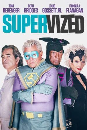 Supervized arrives on Digital and On Demand July 19 3