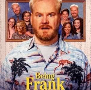 Miranda Bailey's 'Being Frank' lands a trailer to dominate your eyeballs! 31