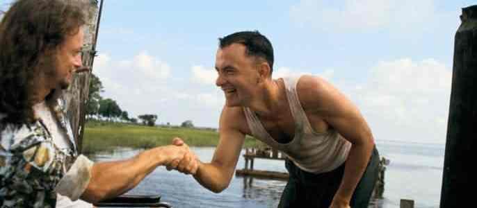 HBO Short Film Asian Pacific Films, Forrest Gump 25, Hell Den, Ernie Kovacs & more[Home Video/Streaming News] 3
