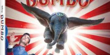 Dumbo (2019) [4K UHD review] 60