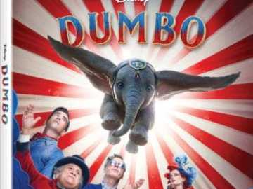 Dumbo (2019) [4K UHD review] 35