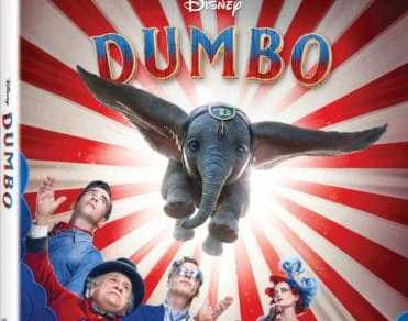 Dumbo (2019) [4K UHD review] 1