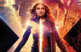 Dark Phoenix (2019): Everything I Loved is Trash Now 19